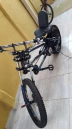 Título do anúncio: Vendo bike chopper