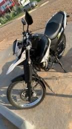 Título do anúncio: Yamaha Lander 250 ABS
