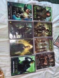 DVD da série arrow completo e dublado