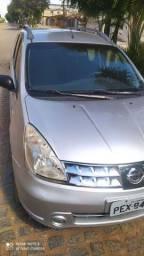 Título do anúncio: Nissan Livina