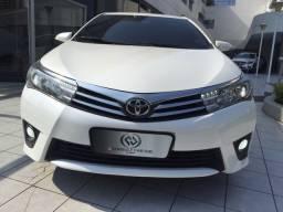 Toyota Corolla Blindado 2017