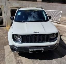 Jeep Renegade 1.8 Sport Flex Automatica