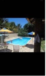 Título do anúncio: Casa para venda  possui 1500 metros quadrados com 4 quartos em IPITANGA  - Lauro de Freita