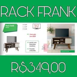 RACK FRANK MARAVILHOSO RACK FRANK RACK FRANK FRANK RACK BARATO E LINDO