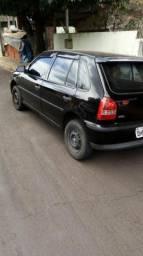 Gol 2004 gasolina 8v 4 portas - 2004
