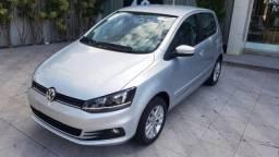 Volkswagen Fox 2018/2019 1.6 Msi Flex Connect 4P Manual - 2019