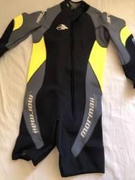 Mergulho - surf - roupa neoprene
