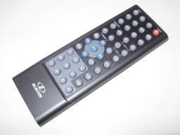 Controle Remoto Para Dvd H-buster Hbd-9500/9550/9600/d3000