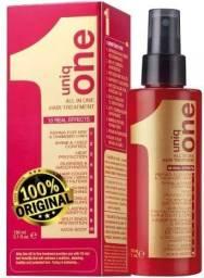 Uniq One Revlon Tratament 10 Em 1 - 150ml Original Lacrado!!