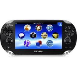Console Oficial PlayStation Vita