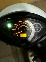 Honda Biz 125 zerada 2015 10 mil km rodados - 2015