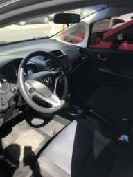 Honda fit lx 2012/2013 - 2012
