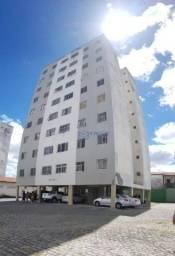 Apartamento com 3 dormitórios à venda, 69 m² por R$ 150.000,00 - Jóquei Clube - Fortaleza/