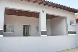 Casa nova na Vila Paraíso Aquidauana/MS, 03 quartos