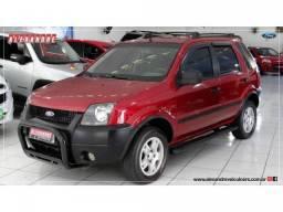 Ford EcoSport 1.6 XLS FLEX - 2007
