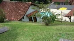 Casa à venda com 4 dormitórios em Mosela, Petrópolis cod:1549