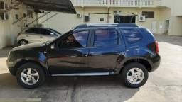 Carro Alto e Confortável, Duster Dakar 1.6 Flex 4x2 2014-2014, completo - 2014