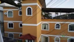 Apartamento à venda com 1 dormitórios em Alto da serra, Petrópolis cod:1932