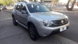 Renault Duster 2013/2014,Tech Road, automático - 2014