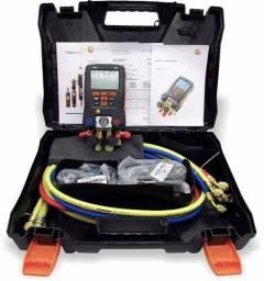 Kit Testo 557 Manifold Digital