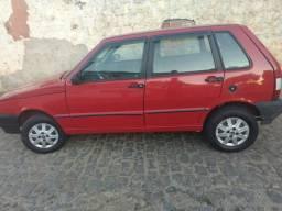 Fiat uno faire - 2008