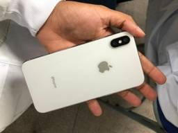 IPhone X vende logo