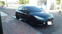 Barbadão Imperdível Vendo ou trocas-Peugeot 307 Hatch. Presence Pack 1.6 16V (flex) 2010 - 2010