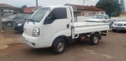 Bongo 2.7 4x4 Diesel 2009 ( FINANCIA ) - 2009