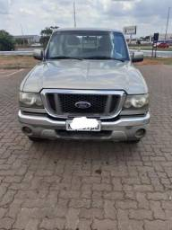 Ford ranger XLT 3.0 4x2 diesel ano 2005 modelo 2005 - 2005