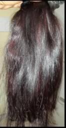 Tela de cabelo