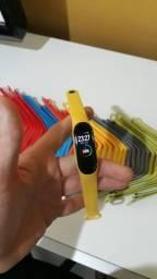 Pulseiras Para MiBand3, MiBand4, M3 e M4