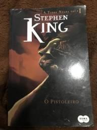Stephen King: O Pistoleiro