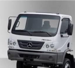 Cabine Mercedes Bens Accelo ( 0 km)