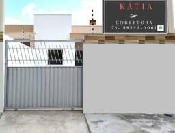 A Casa e Linda de 2/4, Com Laje-(75)-9-9-2-9-0-8-8-8-8-TIM Na Conceição