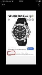 Relógio NÁUTICA n14555g ORIGINAL!!!