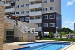 AP0456 - Apartamento novo no Passaré com lazer completo