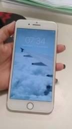 Iphone 7 plus - troco por outro com volta pra mim