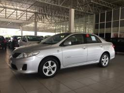 Corolla gli 1.8 AT 2013 - 2013