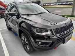 // Jeep Compass TrailHawk 2.0 4x4 Diesel - Unico dono- * - 2017