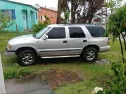 MIS Camioneta blazer DLX ano 98/99 - 1999