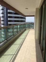Alugo Ed. Quadra Boulevard de 3 suítes / Umarizal R$ 4.990,00