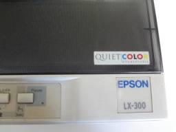 Impressora Epson LX 300