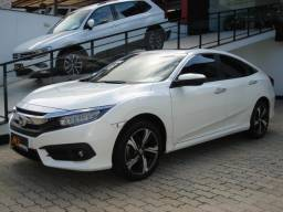 Honda - Civic Touring 1.5 Turbo 173cv CVT 2018 - 2018