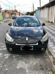 Renault Fluence Completo e baixo KM - 2012
