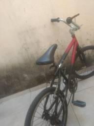 Bicicleta aro 20 90R$