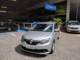 RENAULT SANDERO 1.6 EXPRESSION 8V FLEX 4P MANUAL - 2015