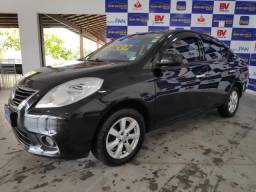Nissan Versa 2014 Kit GAs - 2014