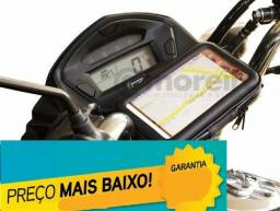 O preço mais baixo!! Suporte Celular para moto À Prova D'água