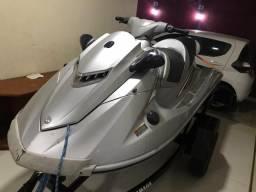 Jet ski yamaha vxr 1.8 2011 198 hs NOVO - 2011