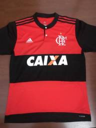 Camisa Flamengo 2017/2018 ORIGINAL